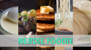 nerdie foodie the soft food diet