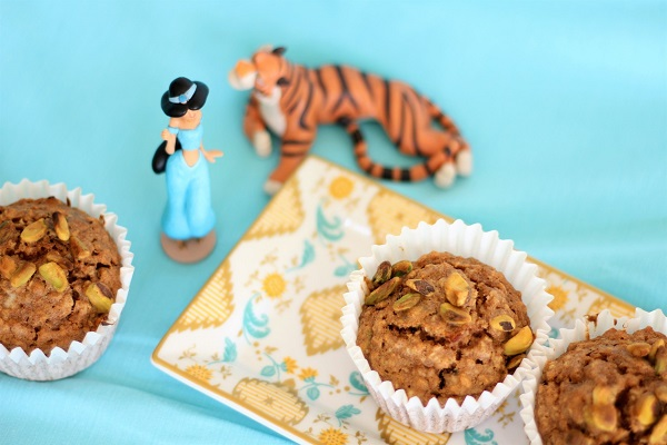nerd fit muffins treats