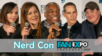 fanexpo vancouver 2020 panels day 1 gallery
