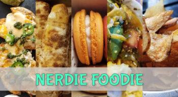 nerdie foodie austin texas casual fares