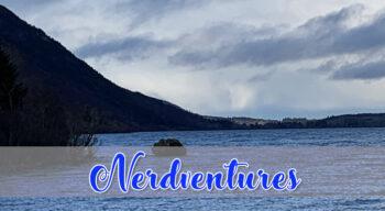 nerdventures scotland