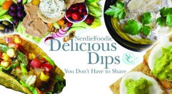 nerdie foodie dip dips