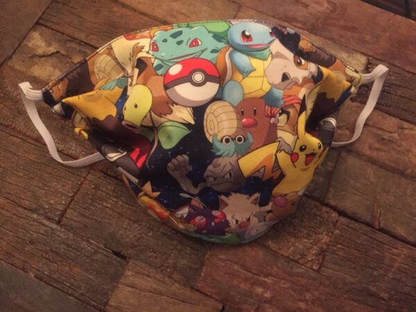 top nerdy 10 pokemon masks