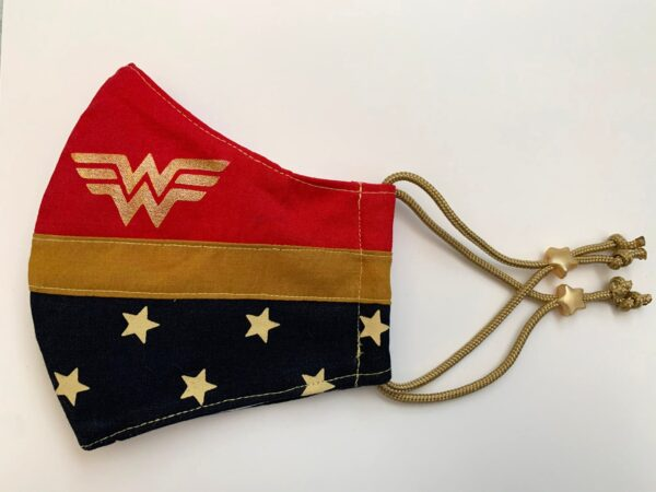 top nerdy 10 wonder woman