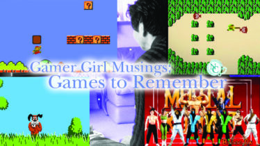 Games to Remember